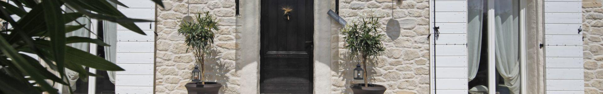 Réalisations façade aspect pierre